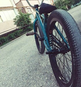 BMX WTP(WhenThePeople)