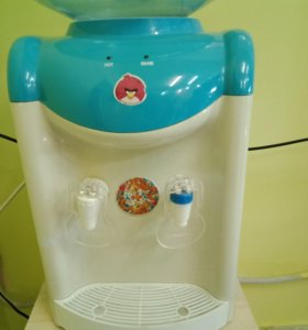 кулер для воды водонагревательный