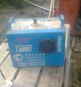 Сварочный аппарат Дуга 318М1