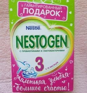 Молочная смесь Nestogen 3, 700гр.