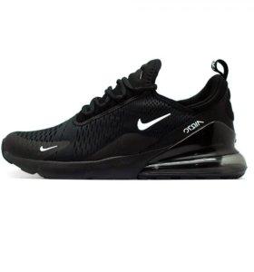 Кроссовки Nike Air 270 мужские тканевые