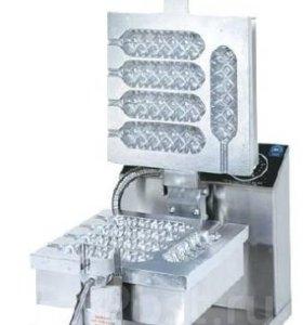 Аппарат для приготовления корн догов (сосисок в те