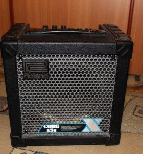 Комбик Roland Cube 15x