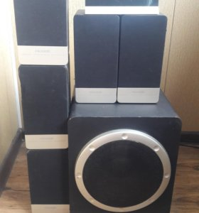 Аудиосистема Microlab h510
