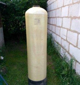 Фильтр колона для воды