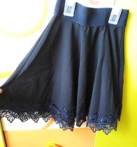 Продам школьные юбочки на девочку! 👩🏫
