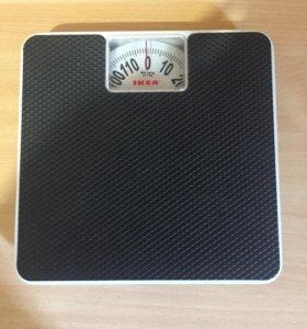 Весы напольные икеа