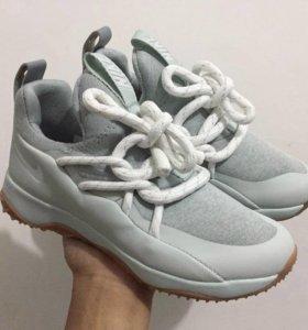 Кроссовки Nike City Loop mint