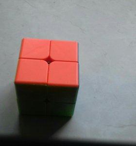Набор кубиков и головоломок