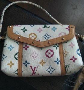 Мини сумочка Louis Vuitton