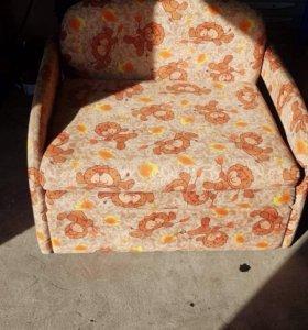 Кресло - Диван детский