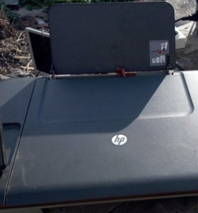 Продам принтер сканер