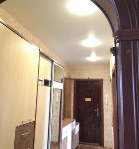 Квартира, 3 комнаты, 66.8 м²