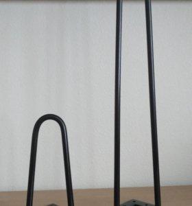 Ножки шпильки