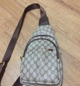 Сумка рюкзак Gucci