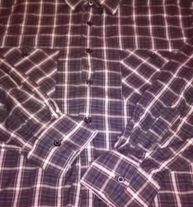 продам рубашку 43/176