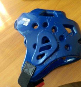 Шлем ayashi