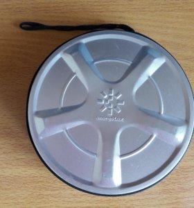 Сумка, (портмоне) для хранения CD, DVD дисков