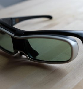 3D очки Panasonic TY-EW3D10