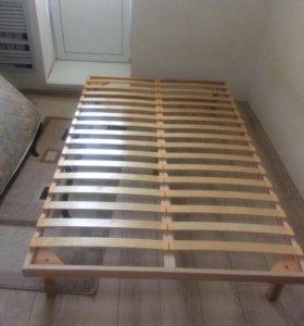 Кровать - основание