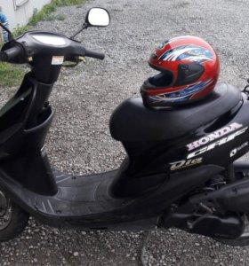 Продам Honda Dio