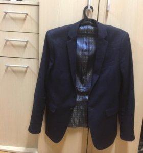 Пиджак от школьной формы