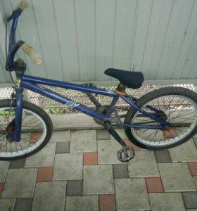 Велосипед BMX