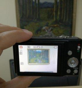 Фотоаппарат Panasonic dmc-fs35