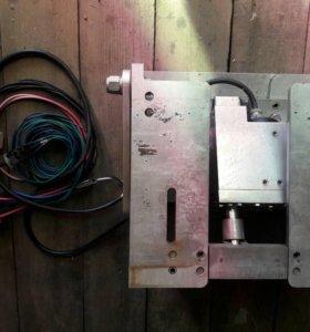 Подъёмник мотора гидравлический