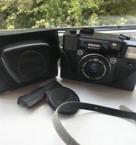 Продаётся плёночный фотоаппарат