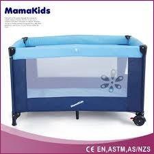 Кровать детская манеж