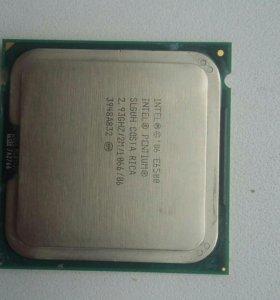 Pentium Duo Core E6500