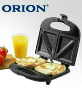 Бутербродница orion OR-SM04