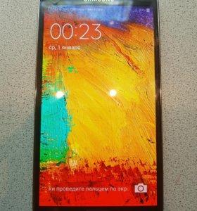 Смартфон Samsung Galaxy Note3 (SM-N9005)