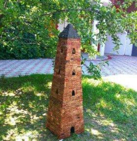 Башня Вовнушки (г1ал)