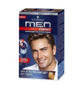 Тонирующий гель Men Perfect