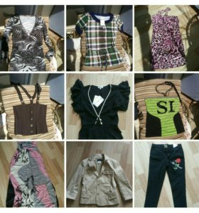 Пакет одежды 42р