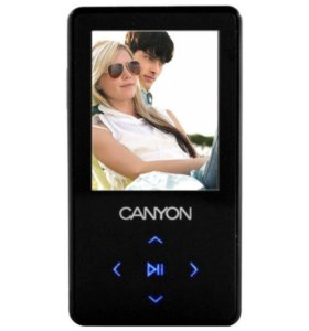 плеер Canyon CNR-MPV3G