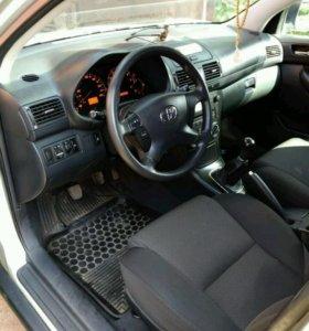 Toyota Avensis, 2007