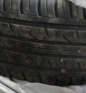 Dunlop 255/55/18