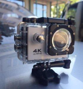 4k wifi камера