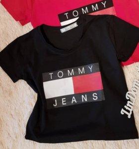 Топ Томми