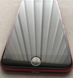 iPhone 8 Plus Red 64 GB новый