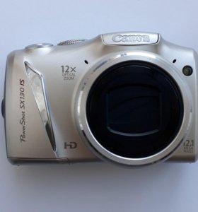 Canon powershot sx130 is на запчасти