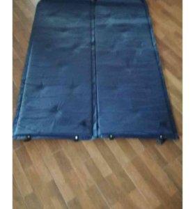 Самонадувающийся коврик