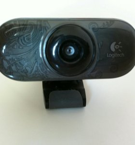 Вэб-камера Logitech C210 Webcam with Built-In Mic