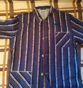 Пижамы х/б мужские и женские новые