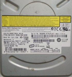 Sony Nec optiarc inc
