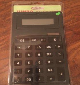 Продаётся большой калькулятор