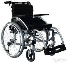 Кресло - коляска